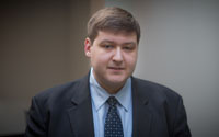 Attorney Nicholas Mindicino
