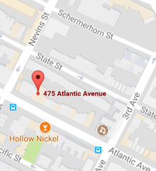 475 Atlantic Ave Brooklyn, NY 11217